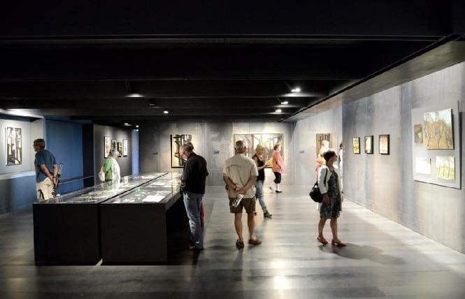 Musée Soulages 11 - Rodez