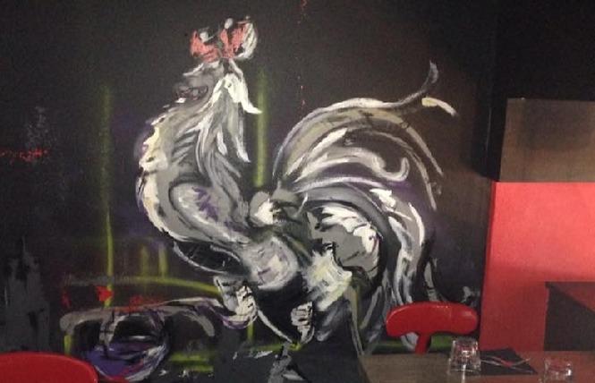 Bistrot le coq de la place 3 - Rodez