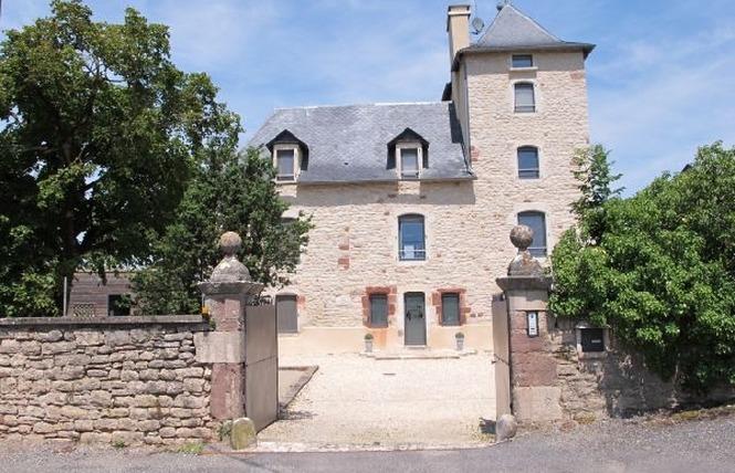 CHATEAU DE LACOMBE - CH279- Non communiqué en 2021 1 - Onet-le-Château