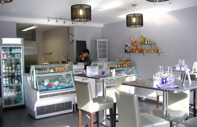 Abyss Coquillages et Sushis 1 - Rodez