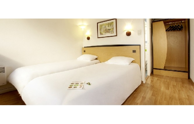 HOTEL CAMPANILE 2 - Rodez