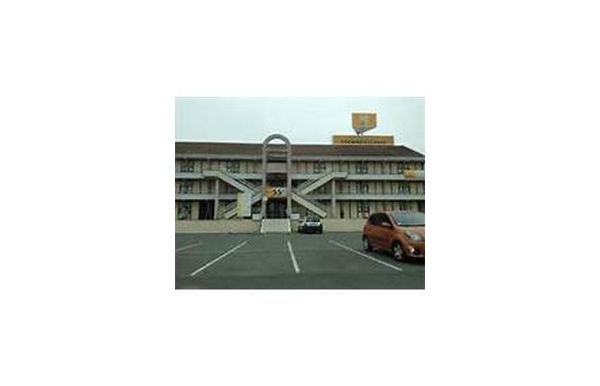 HOTEL PREMIERE CLASSE 2 - Rodez