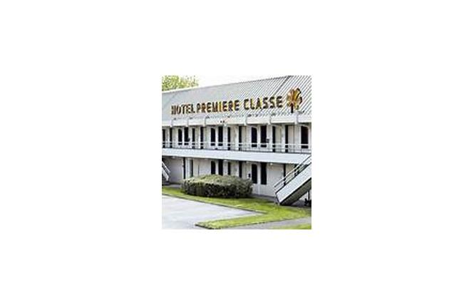 HOTEL PREMIERE CLASSE 6 - Rodez