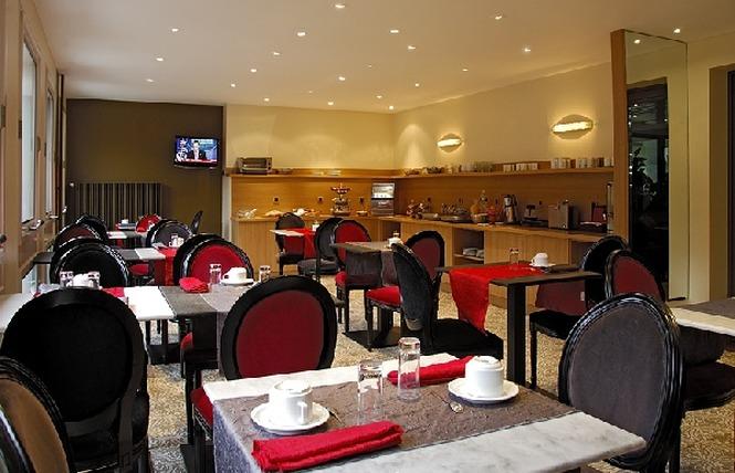 HOTEL DE LA TOUR MAJE- Non communiqué en 2021 5 - Rodez