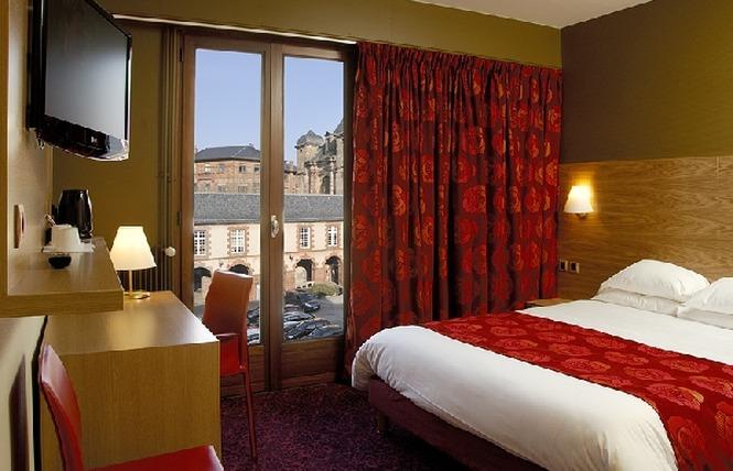 HOTEL DE LA TOUR MAJE- Non communiqué en 2021 4 - Rodez