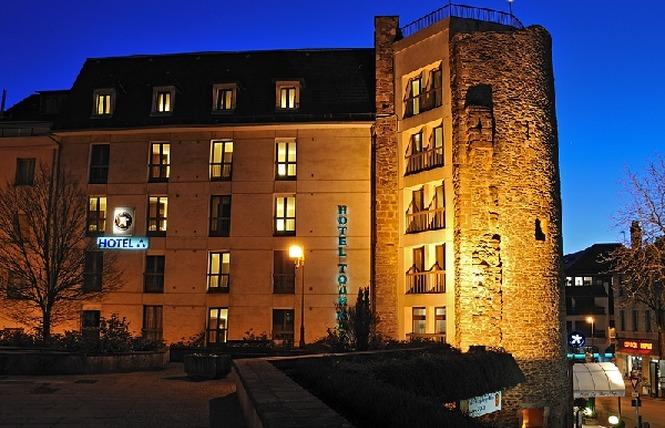HOTEL DE LA TOUR MAJE- Non communiqué en 2021 1 - Rodez