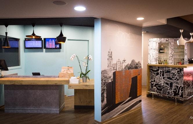 HOTEL IBIS RODEZ CENTRE 2 - Rodez