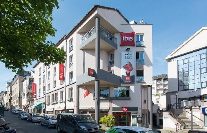 HOTEL IBIS RODEZ CENTRE 1 - Rodez