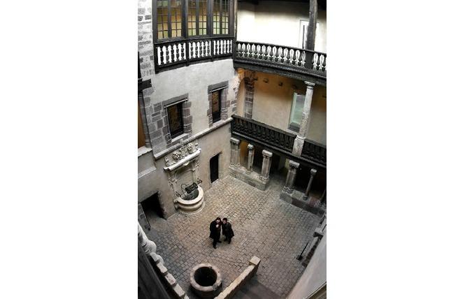 MUSÉE FENAILLE 6 - Rodez