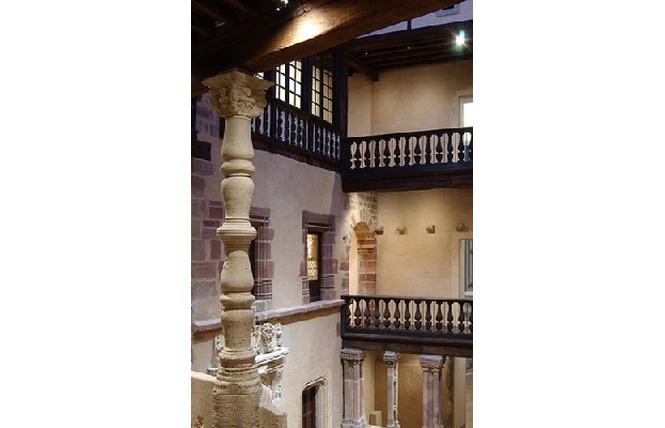 MUSÉE FENAILLE 7 - Rodez