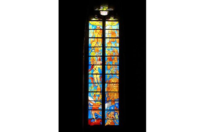 Cathédrale Notre-Dame de Rodez 10 - Rodez