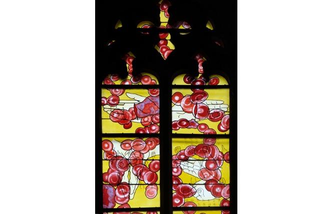 Cathédrale Notre-Dame de Rodez 13 - Rodez