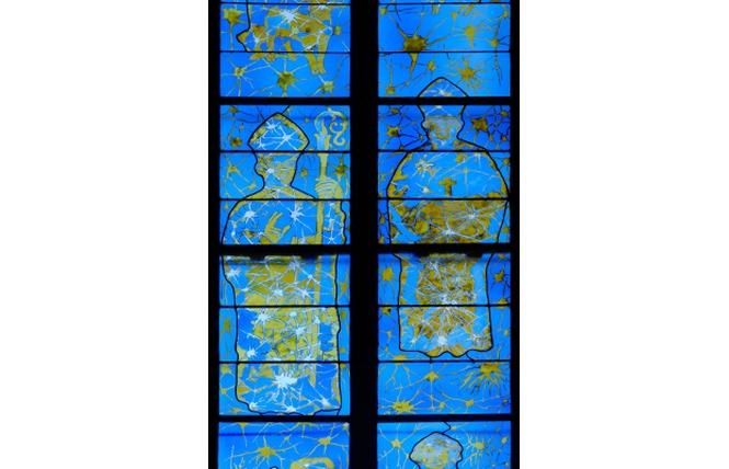 Cathédrale Notre-Dame de Rodez 14 - Rodez