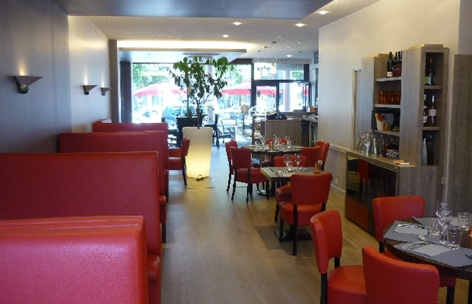 Cuisine et comptoir 1 - Rodez
