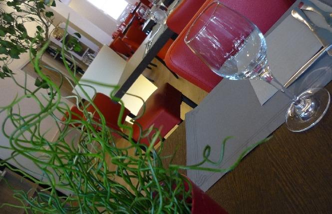 Cuisine et comptoir 2 - Rodez