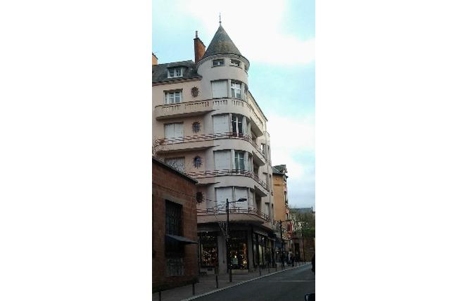 Chez Julie 11 - Rodez