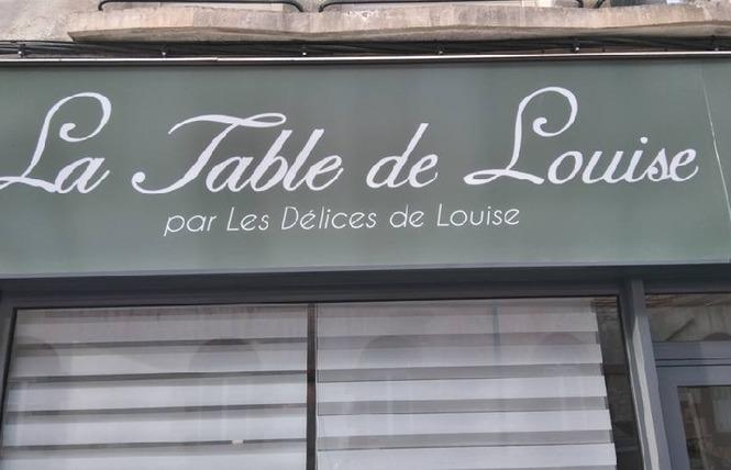 Les Délices de Louise 4 - Rodez