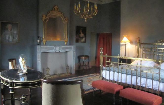 Château de Canac 7 - Rodez