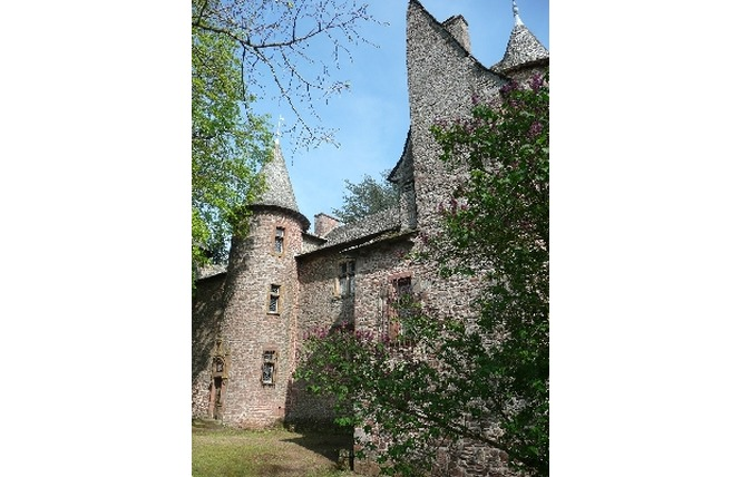 Château de Canac 2 - Rodez