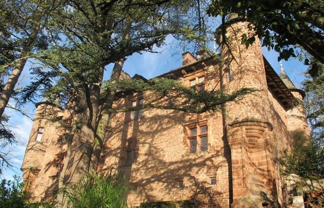 Château de Canac 1 - Rodez
