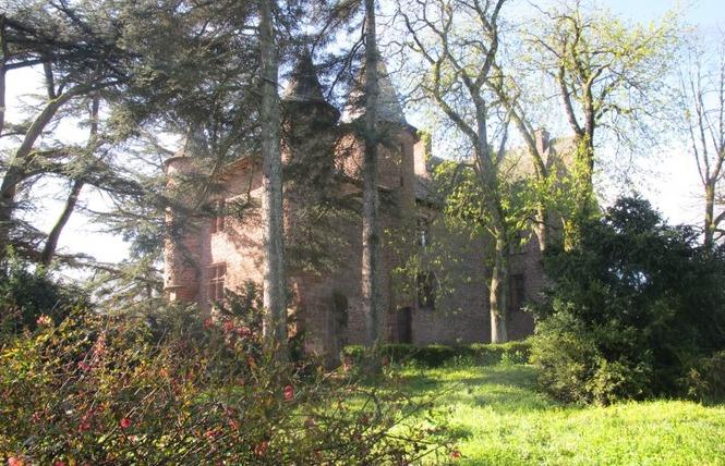 Château de Canac 4 - Rodez