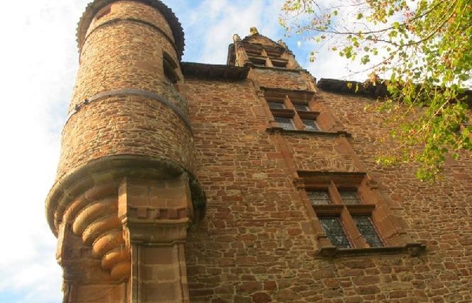 Château de Canac 3 - Rodez