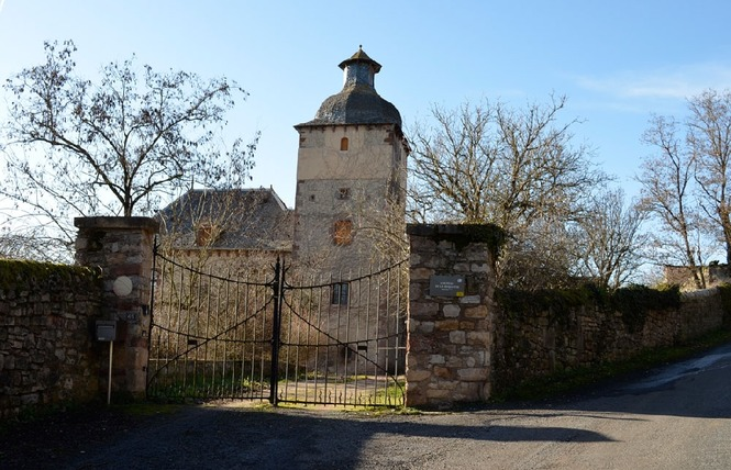 Château de la Roquette 2 - Onet-le-Château