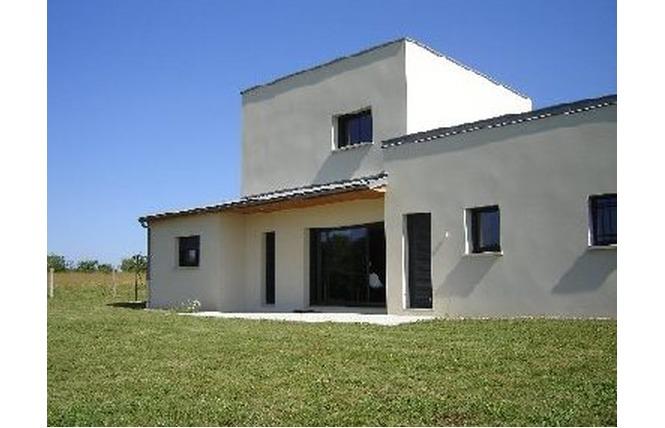 Nadine Féral - Maison neuve 1 - Onet-le-Château
