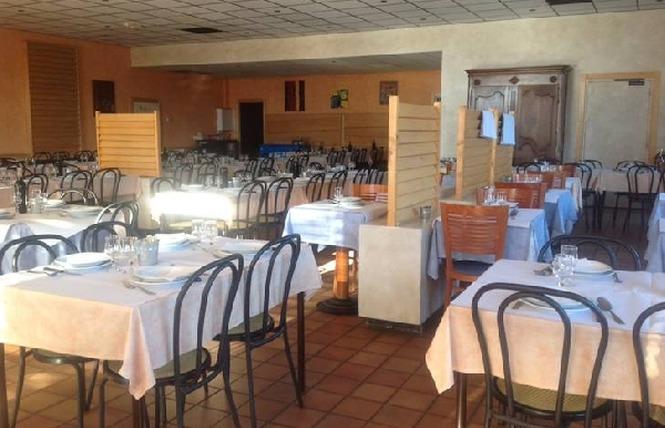 Restaurant Le Resto-grill 4 - Rodez