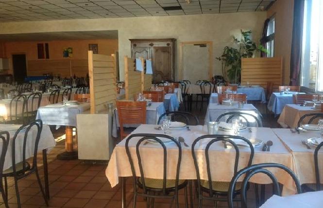 Restaurant Le Resto-grill 5 - Rodez