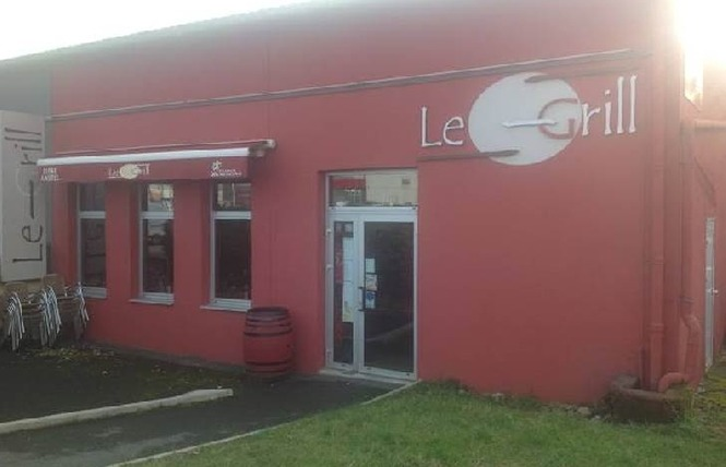 Restaurant Le Resto-grill 1 - Rodez