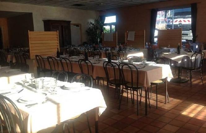 Restaurant Le Resto-grill 3 - Rodez