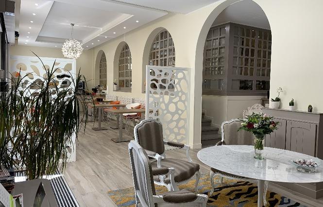 HOTEL BINEY (hôtel) 9 - Rodez
