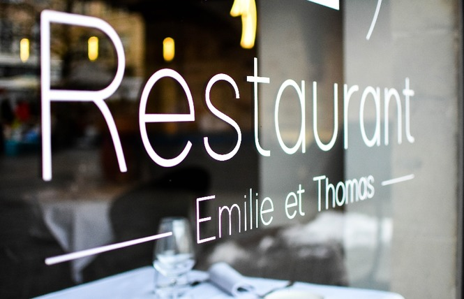 Restaurant ET 1 - Rodez