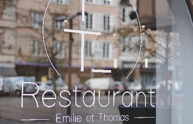 Restaurant ET 8 - Rodez