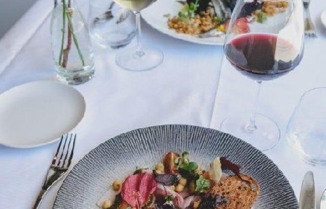 Restaurant ET 5 - Rodez