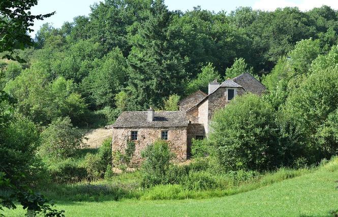 GITE AMBEC LE PIN 2 - Rodez