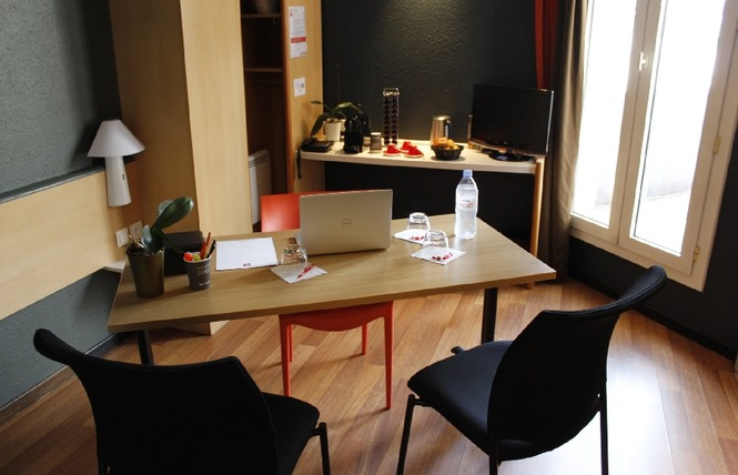 HOTEL IBIS RODEZ CENTRE 13 - Rodez