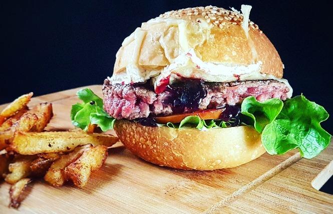 Aubrac Burger 3 - Rodez
