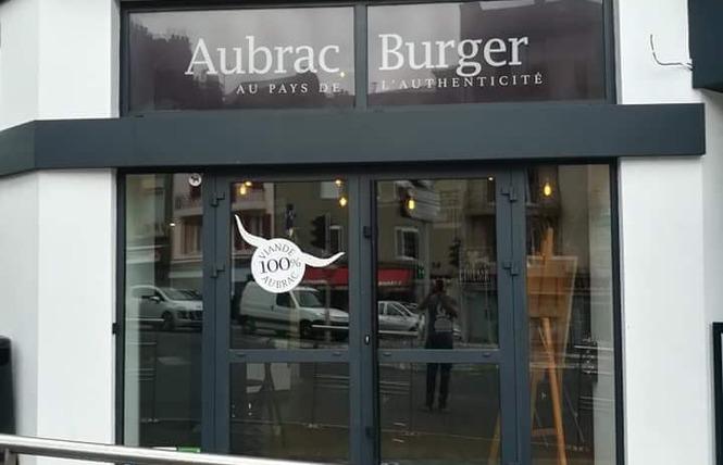 Aubrac Burger 5 - Rodez