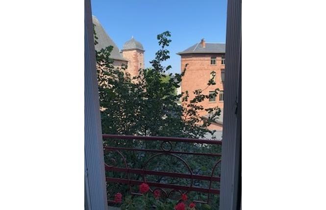 Chez Julie 6 - Rodez