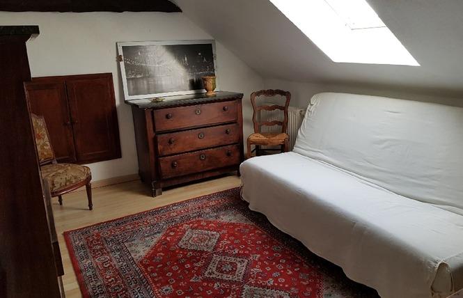 Chambre d'hôte Rodez - Mme Carrière 9 - Onet-le-Château