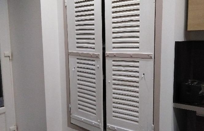 Les chambres hautes d'Anastasia 10 - Rodez