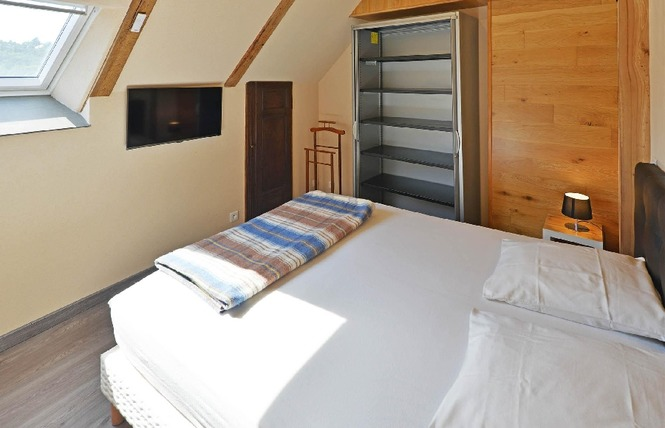 GITE AMBEC LE NOYER 9 - Rodez