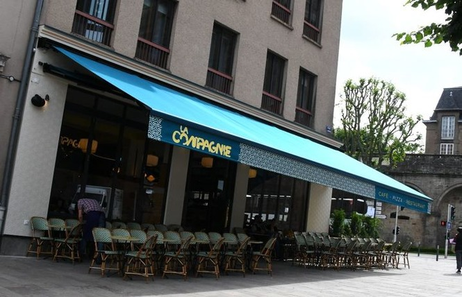 La Compagnie 3 - Rodez